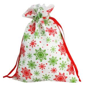 Упаковка из текстиля